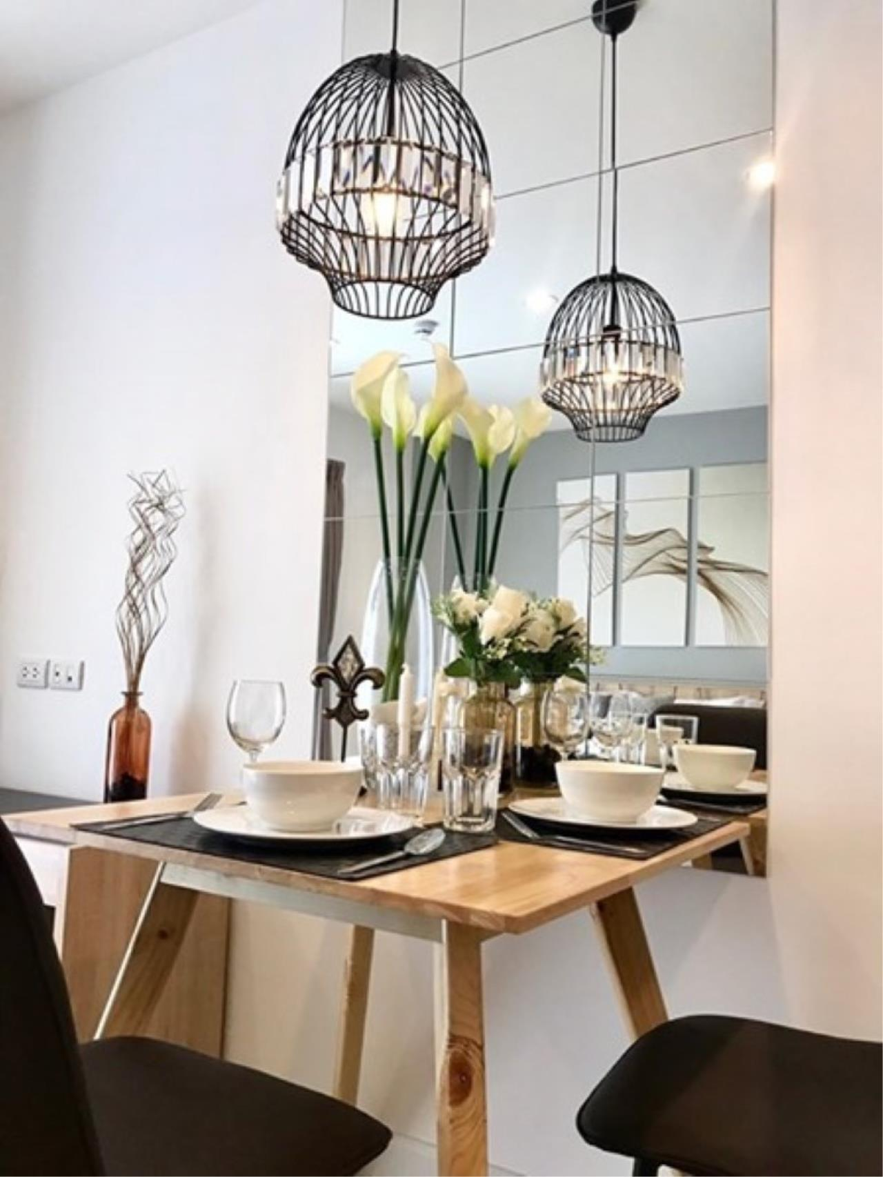 Century21 Skylux Agency's The Nest Sukhumvit 22 / Condo For Rent / 1 Bedroom / 25 SQM / MRT Queen Sirikit National Convention Centre / Bangkok 12