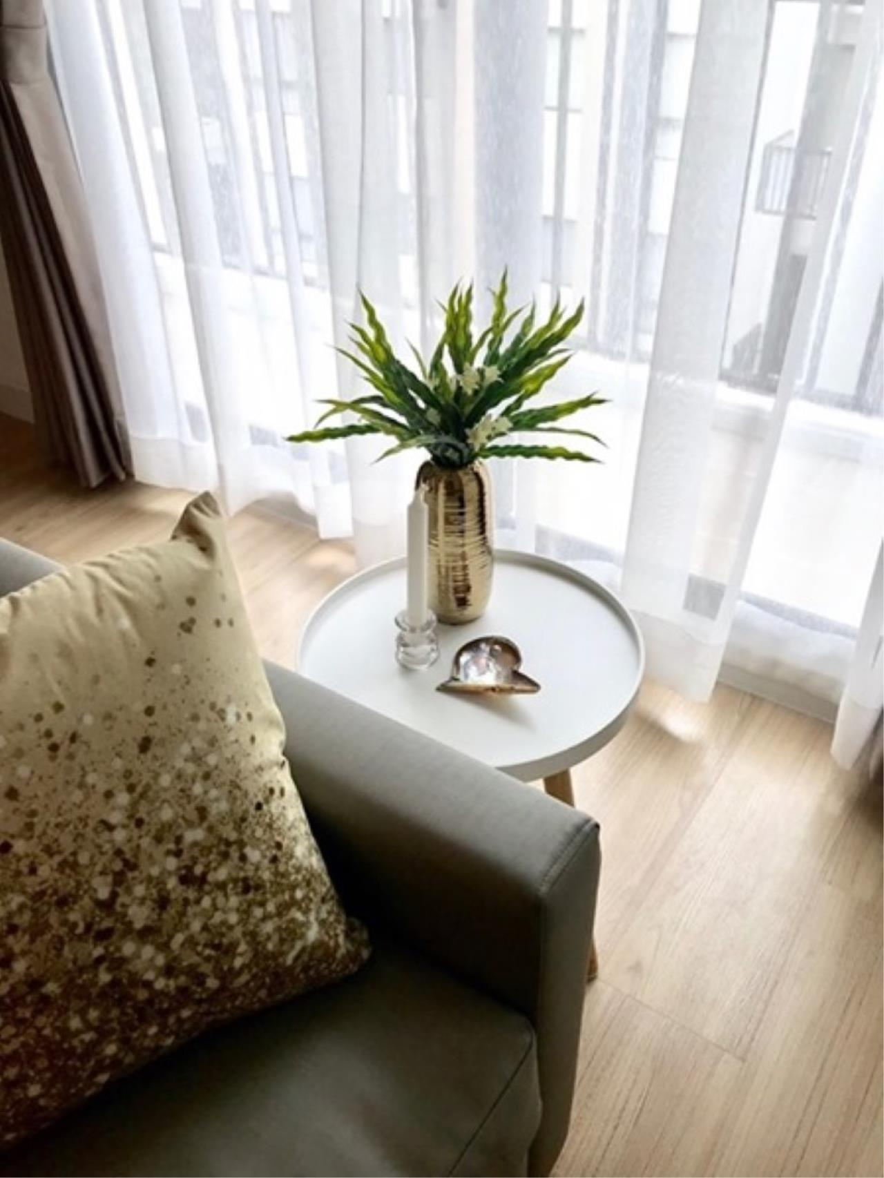 Century21 Skylux Agency's The Nest Sukhumvit 22 / Condo For Rent / 1 Bedroom / 25 SQM / MRT Queen Sirikit National Convention Centre / Bangkok 10