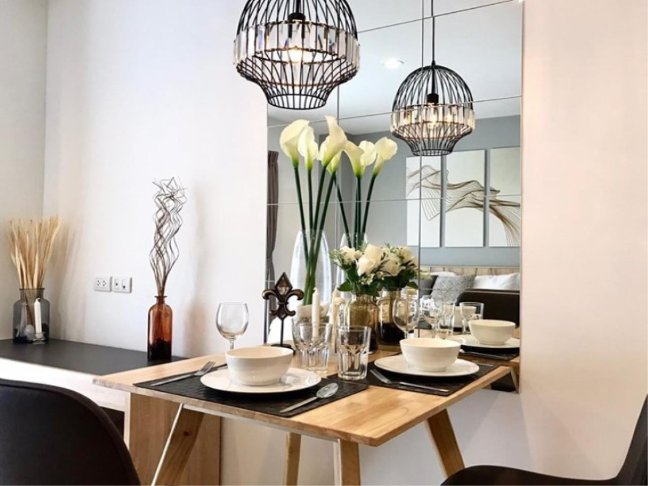 Century21 Skylux Agency's The Nest Sukhumvit 22 / Condo For Rent / 1 Bedroom / 25 SQM / MRT Queen Sirikit National Convention Centre / Bangkok 11
