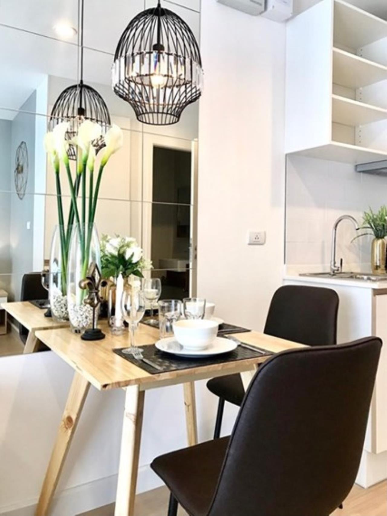 Century21 Skylux Agency's The Nest Sukhumvit 22 / Condo For Rent / 1 Bedroom / 25 SQM / MRT Queen Sirikit National Convention Centre / Bangkok 1