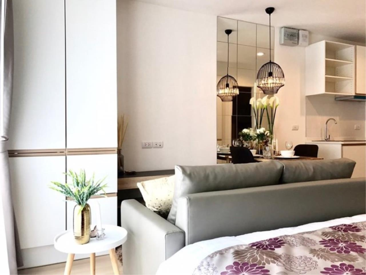 Century21 Skylux Agency's The Nest Sukhumvit 22 / Condo For Rent / 1 Bedroom / 25 SQM / MRT Queen Sirikit National Convention Centre / Bangkok 3