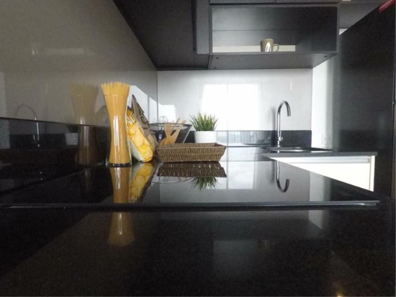 Century21 Skylux Agency's Edge Sukhumvit 23 / Condo For Rent / 1 Bedroom / 42 SQM / BTS Asok / Bangkok 5