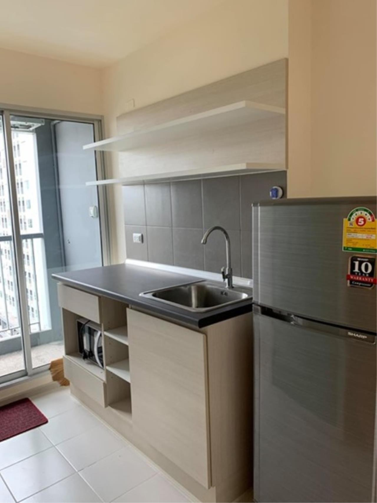 Century21 Skylux Agency's Aspire Ratchada – Wongsawang / Condo For Sale / 1 Bedroom / 26 SQM / Any / Bangkok 7