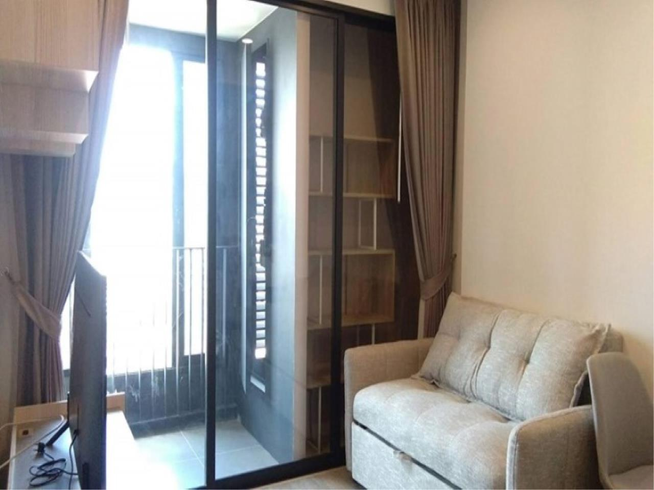 Century21 Skylux Agency's Ideo Mobi Asoke / Condo For Rent / 1 Bedroom / 33 SQM / MRT Phetchaburi / Bangkok 4