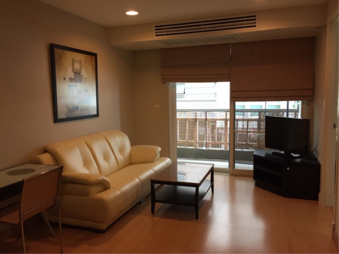 Century21 Skylux Agency's The Bangkok Narathiwas Ratchanakarint / Condo For Rent / 2 Bedroom / 80 SQM / BTS Chong Nonsi / Bangkok 1