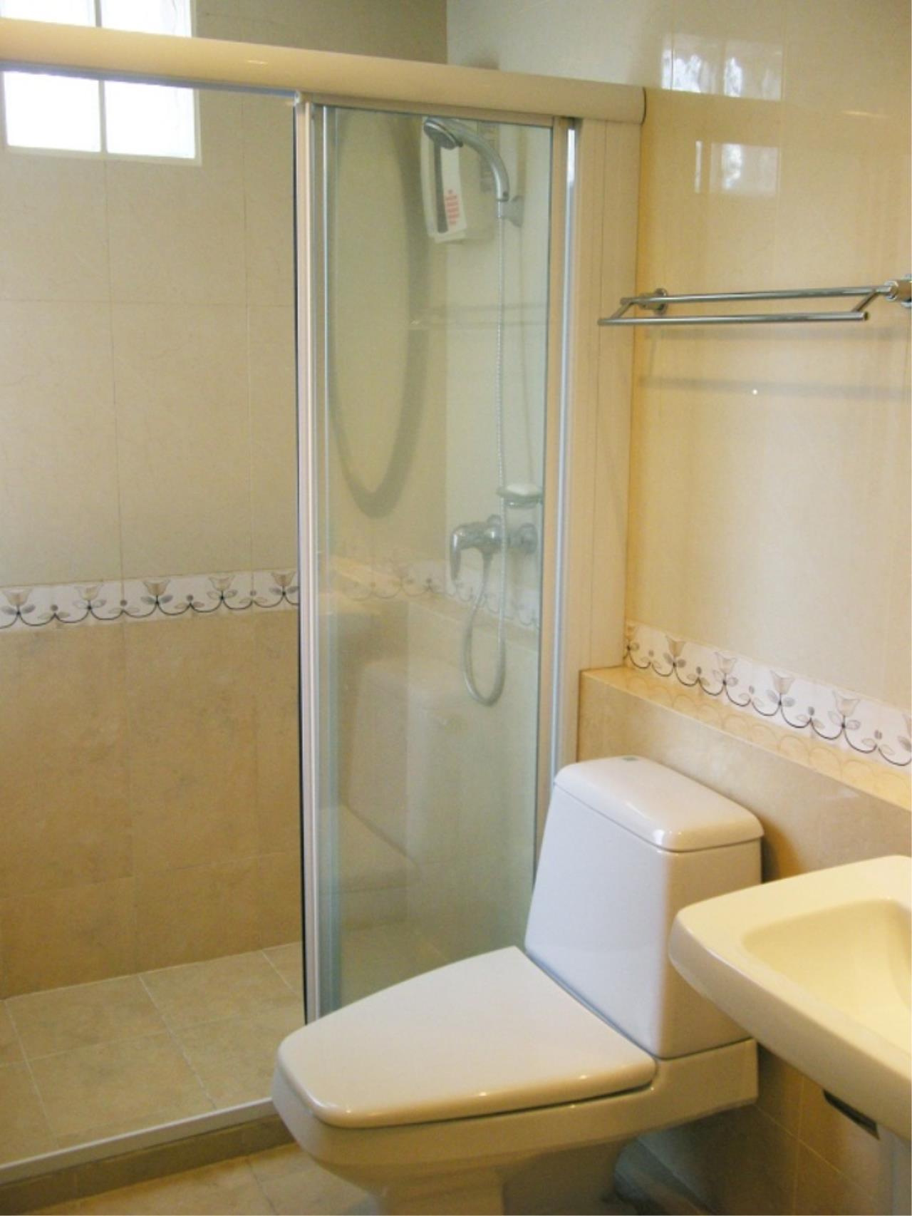 Century21 Skylux Agency's The Bangkok Narathiwas Ratchanakarint / Condo For Rent / 2 Bedroom / 80 SQM / BTS Chong Nonsi / Bangkok 5