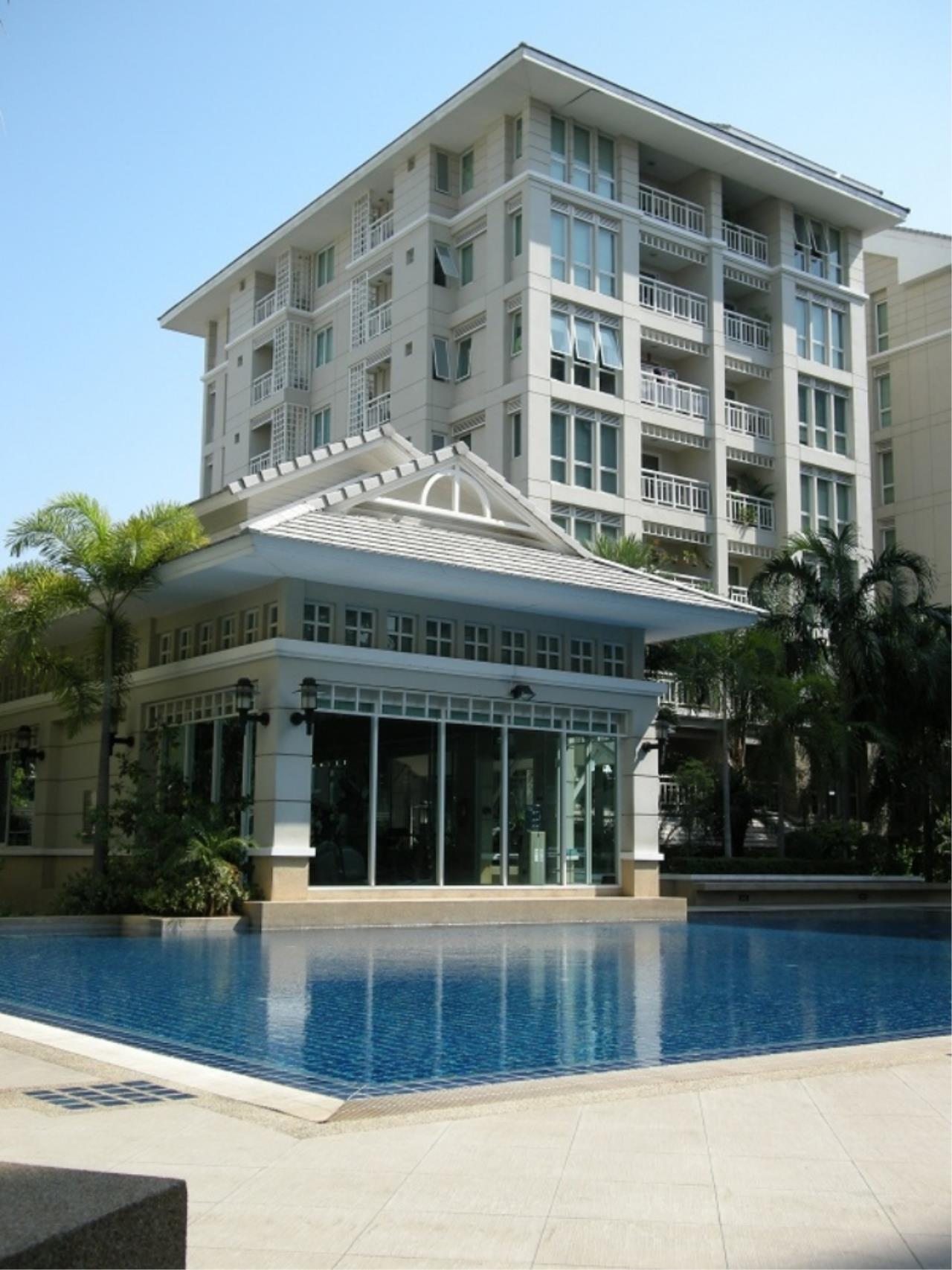 Century21 Skylux Agency's The Bangkok Narathiwas Ratchanakarint / Condo For Rent / 2 Bedroom / 80 SQM / BTS Chong Nonsi / Bangkok 7
