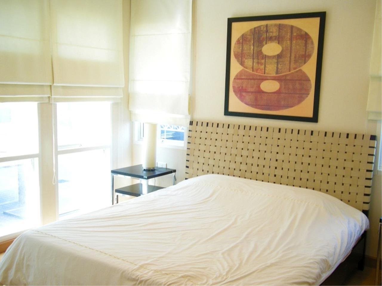 Century21 Skylux Agency's The Bangkok Narathiwas Ratchanakarint / Condo For Rent / 2 Bedroom / 80 SQM / BTS Chong Nonsi / Bangkok 4