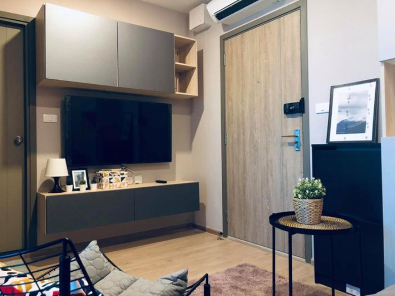 Century21 Skylux Agency's IDEO O2 / Condo For Rent / 1 Bedroom / 32.75 SQM / BTS Bang Na / Bangkok 4
