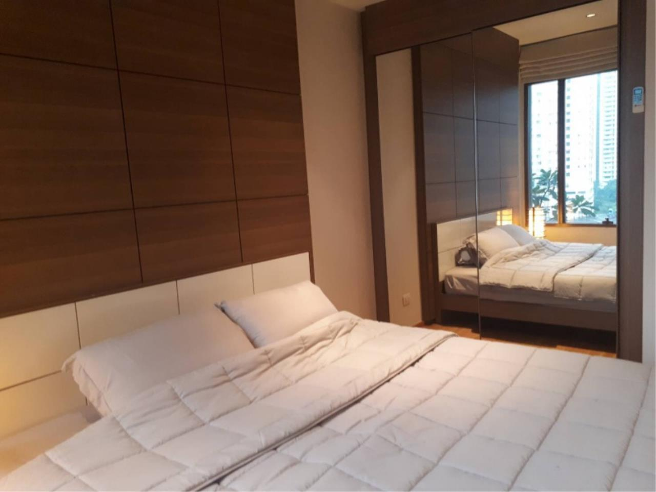 Century21 Skylux Agency's The Emporio Place / Condo For Sale / 1 Bedroom / 48.4 SQM / BTS Phrom Phong / Bangkok 4