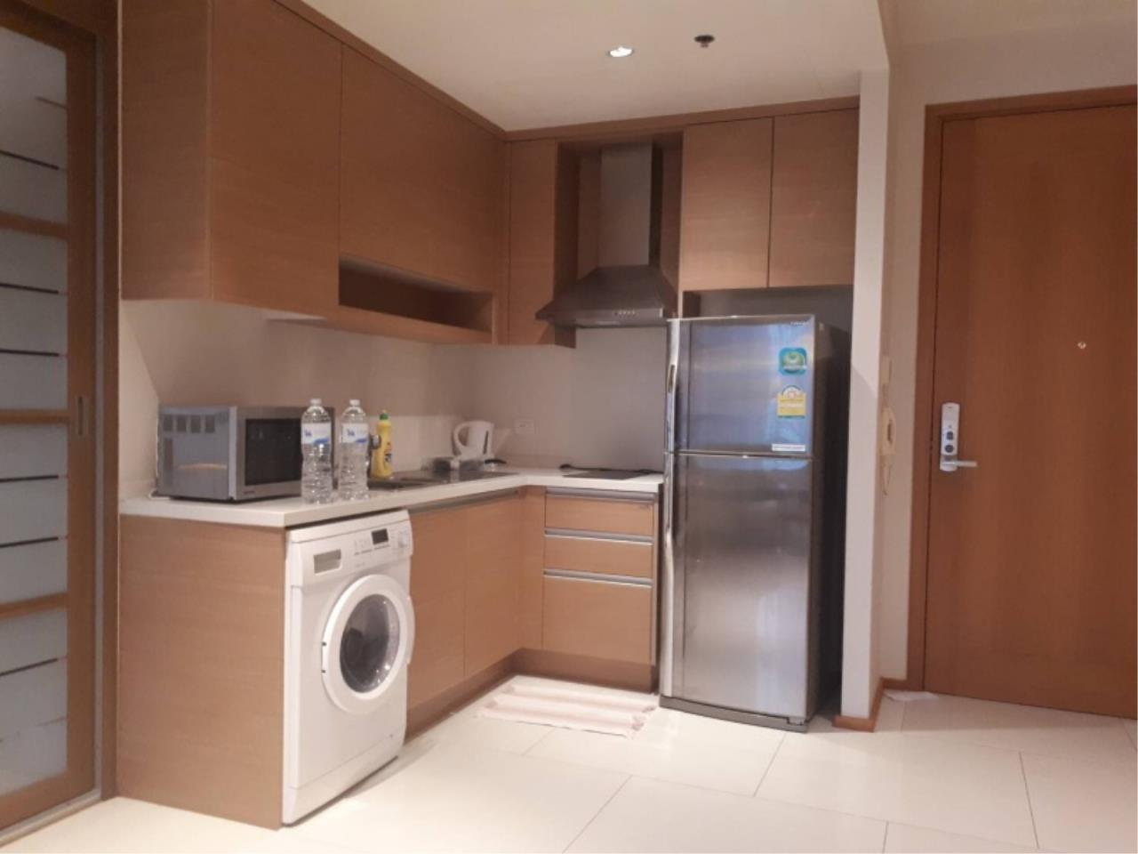 Century21 Skylux Agency's The Emporio Place / Condo For Sale / 1 Bedroom / 48.4 SQM / BTS Phrom Phong / Bangkok 8