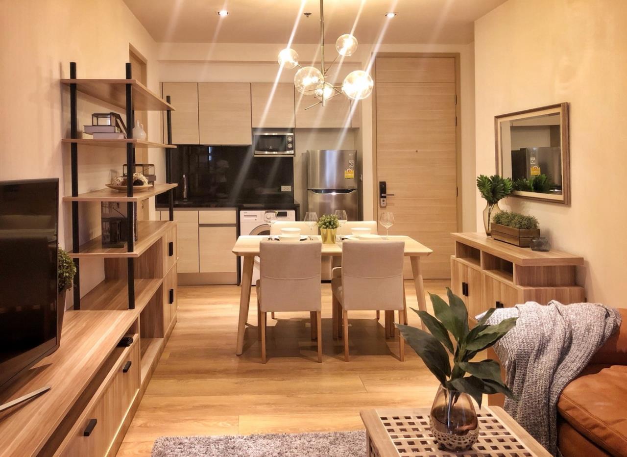 Century21 Skylux Agency's Park 24 / Condo For Sale / 2 Bedroom / 55 SQM / BTS Phrom Phong / Bangkok 1