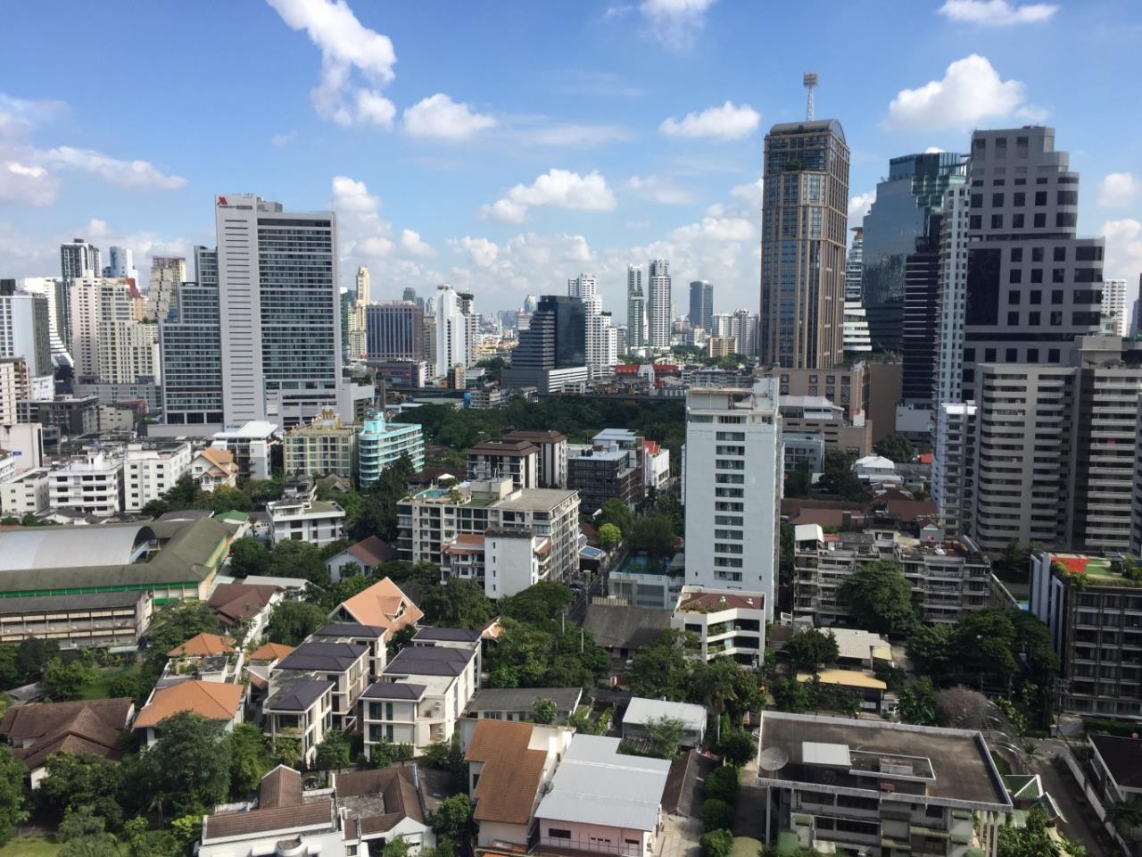 Century21 Skylux Agency's Park 24 / Condo For Sale / 2 Bedroom / 55 SQM / BTS Phrom Phong / Bangkok 8