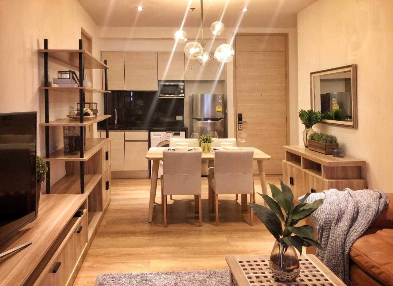 Century21 Skylux Agency's Park 24 / Condo For Sale / 2 Bedroom / 55 SQM / BTS Phrom Phong / Bangkok 2