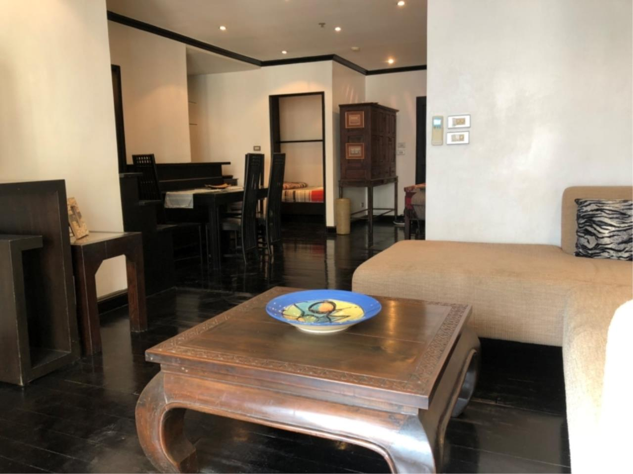 Century21 Skylux Agency's Top View Tower / Condo For Rent / 2 Bedroom / 76 SQM / BTS Thong Lo / Bangkok 8