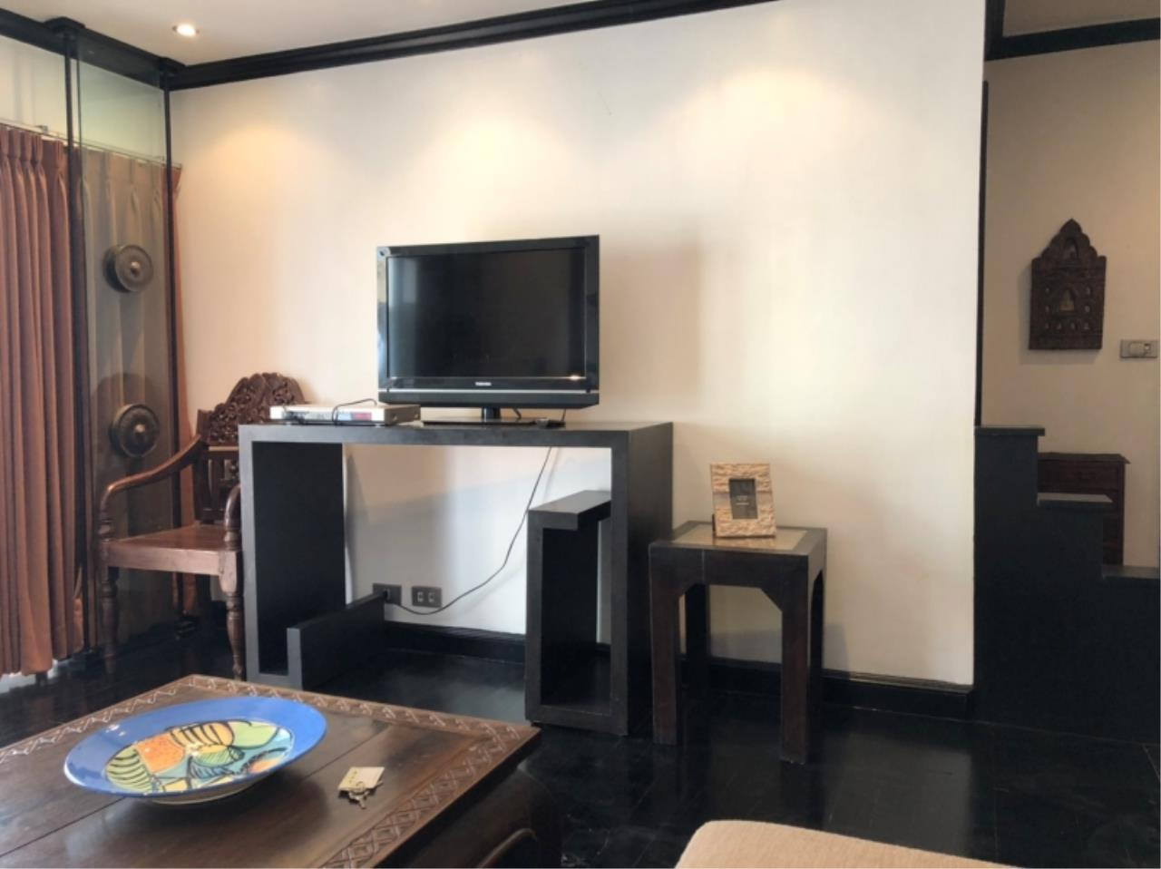 Century21 Skylux Agency's Top View Tower / Condo For Rent / 2 Bedroom / 76 SQM / BTS Thong Lo / Bangkok 9