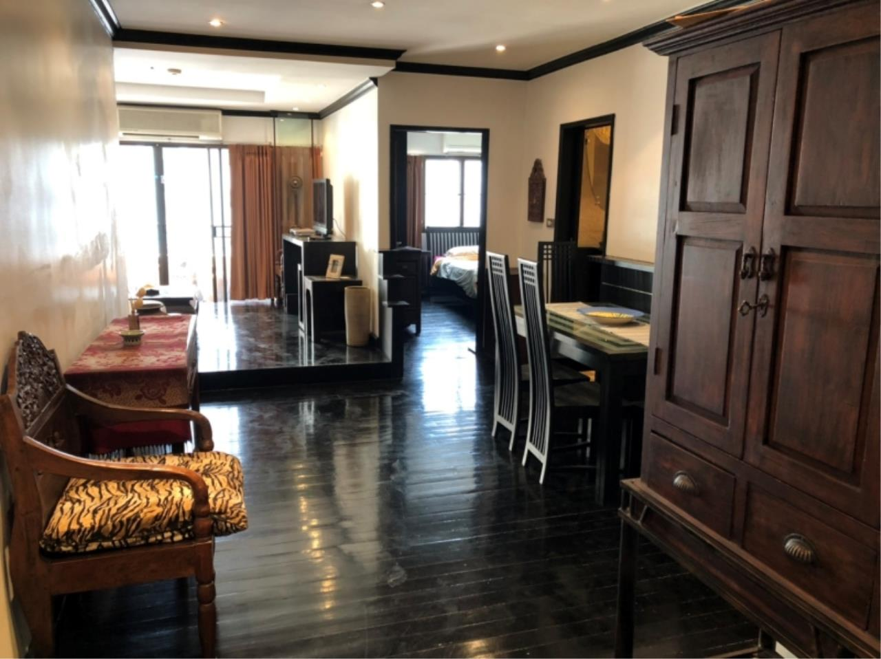 Century21 Skylux Agency's Top View Tower / Condo For Rent / 2 Bedroom / 76 SQM / BTS Thong Lo / Bangkok 6
