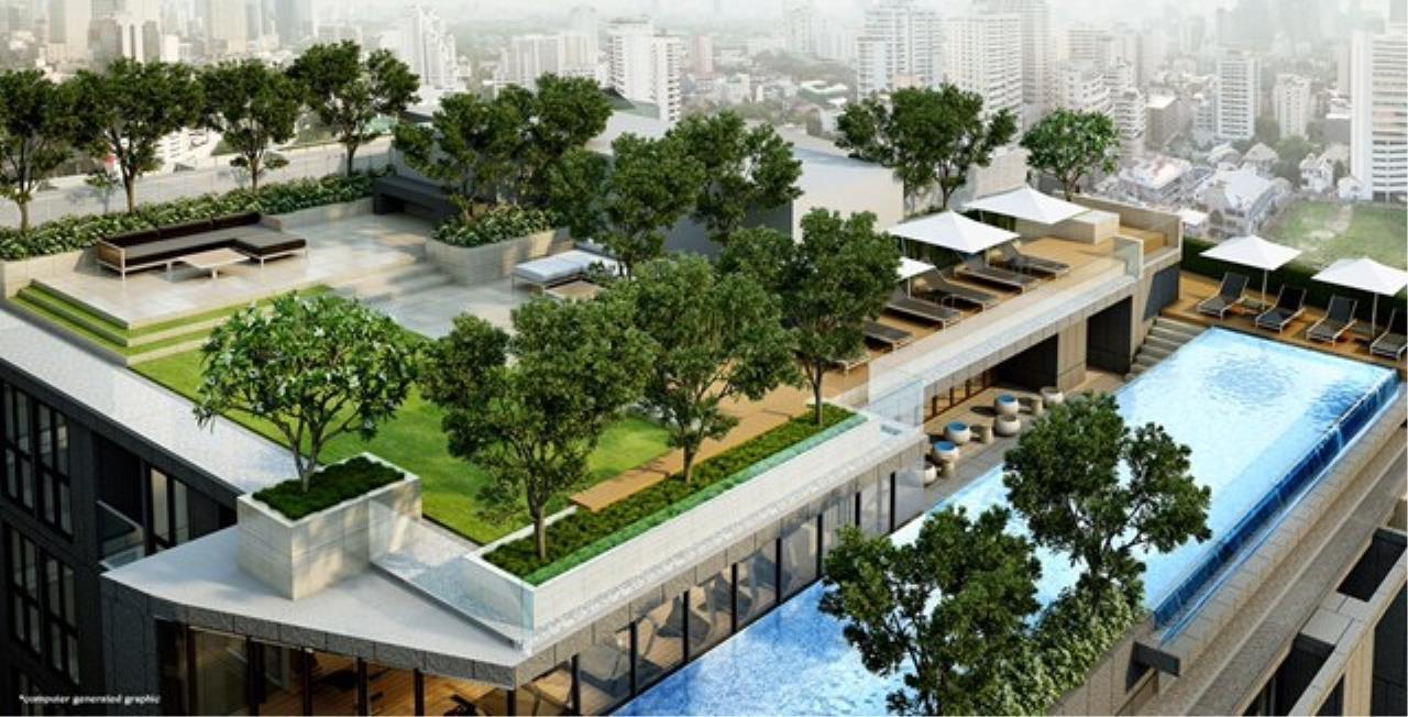 Century21 Skylux Agency's Liv@49 / Condo For Sale / 3 Bedroom / 94.31 SQM / BTS Thong Lo / Bangkok 13