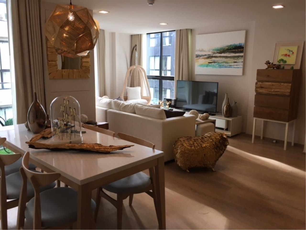 Century21 Skylux Agency's Liv@49 / Condo For Sale / 3 Bedroom / 94.31 SQM / BTS Thong Lo / Bangkok 3
