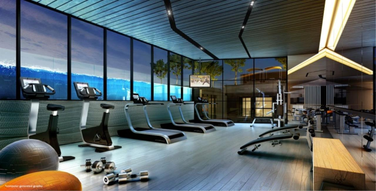 Century21 Skylux Agency's Liv@49 / Condo For Sale / 3 Bedroom / 94.31 SQM / BTS Thong Lo / Bangkok 12