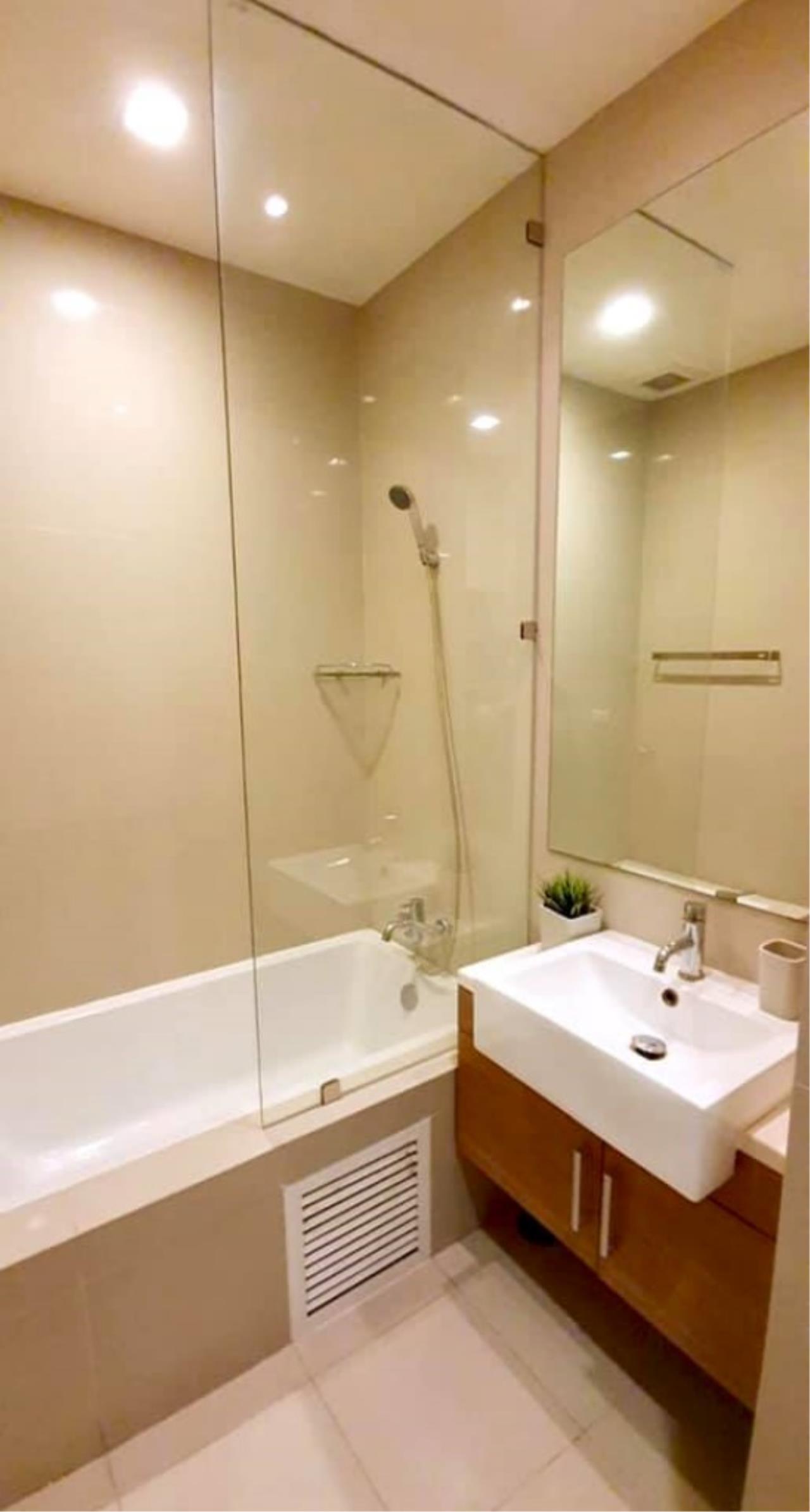 Century21 Skylux Agency's Noble Reveal / Condo For Sale / 1 Bedroom / 48 SQM / BTS Ekkamai / Bangkok 9