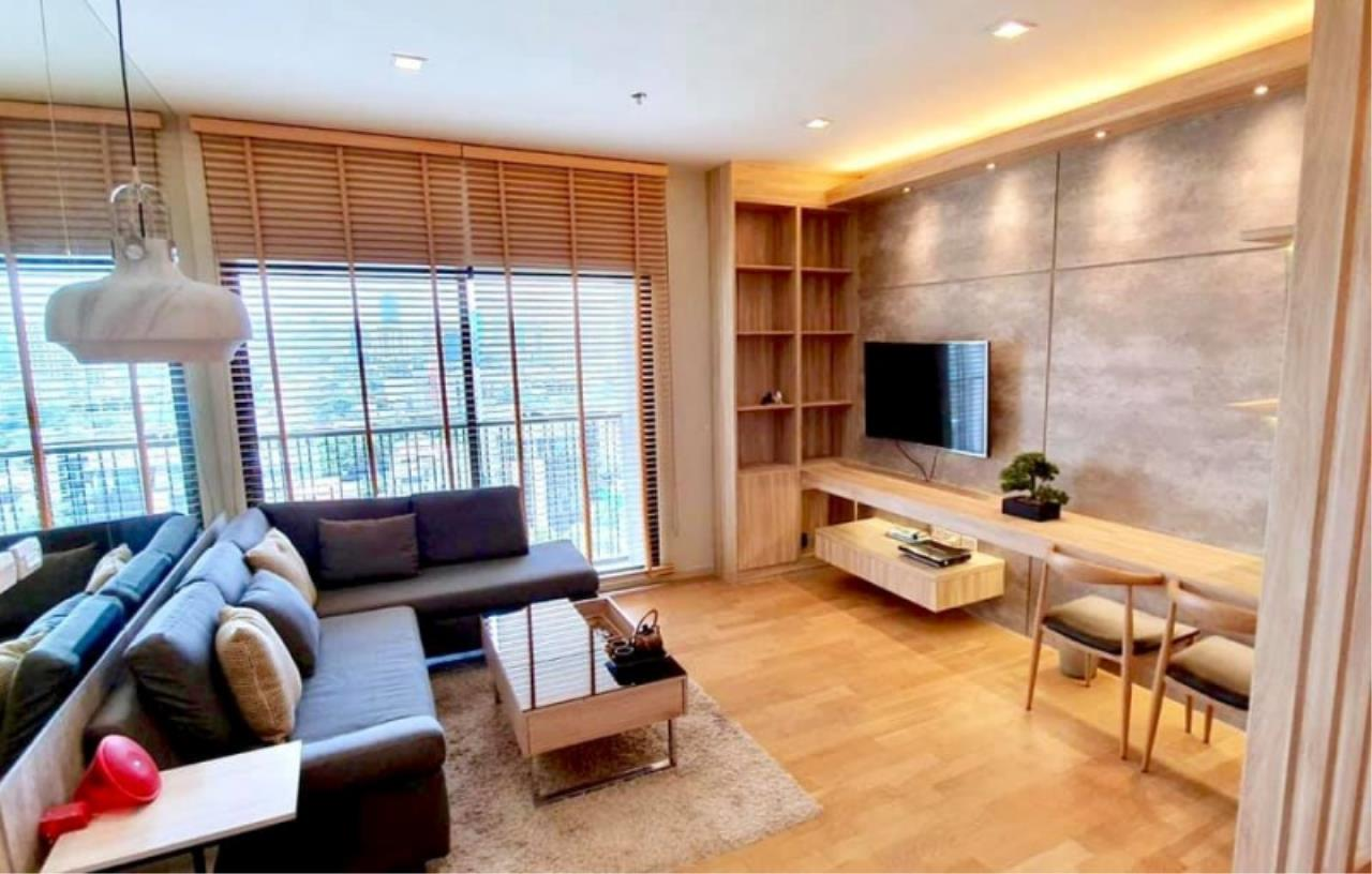 Century21 Skylux Agency's Noble Reveal / Condo For Sale / 1 Bedroom / 48 SQM / BTS Ekkamai / Bangkok 3