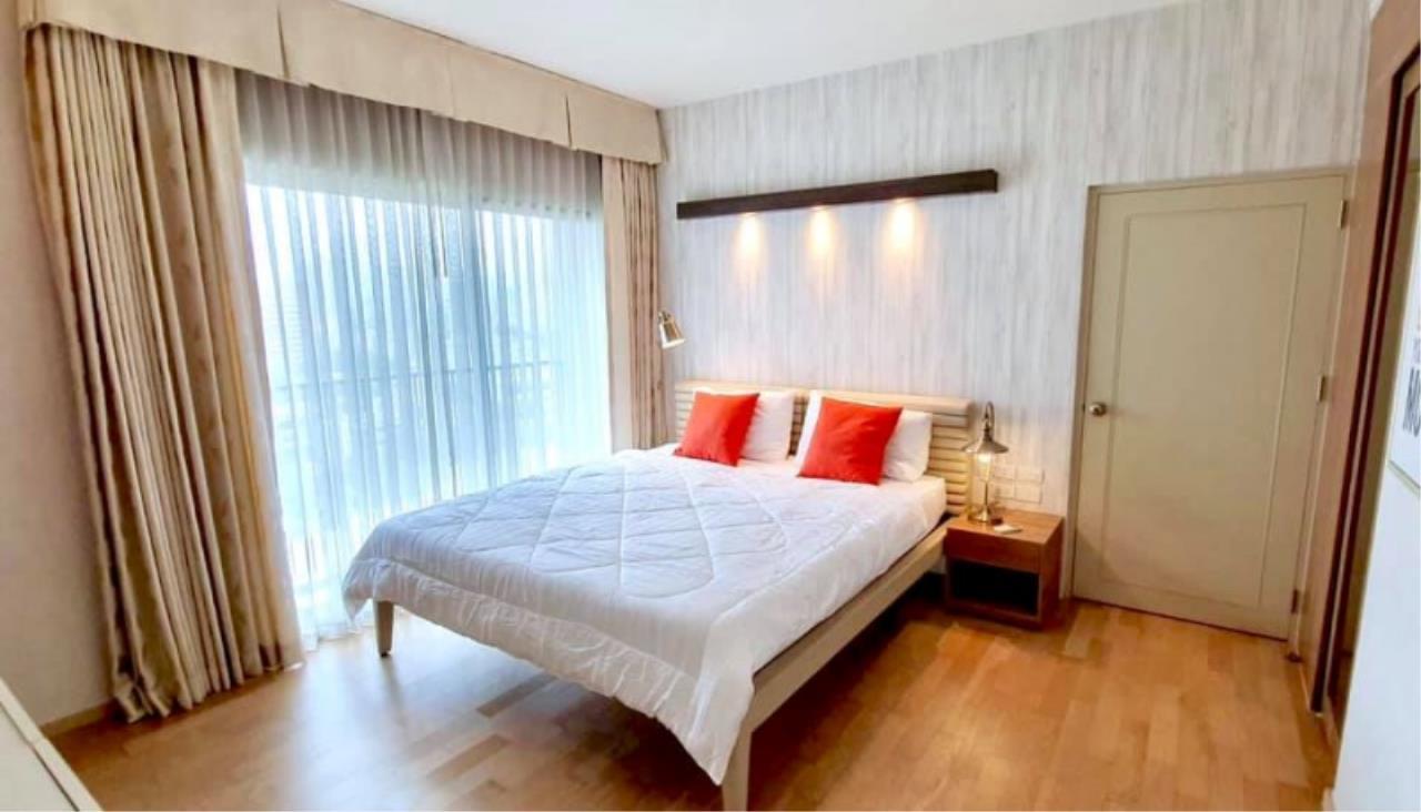 Century21 Skylux Agency's Noble Reveal / Condo For Sale / 1 Bedroom / 48 SQM / BTS Ekkamai / Bangkok 6