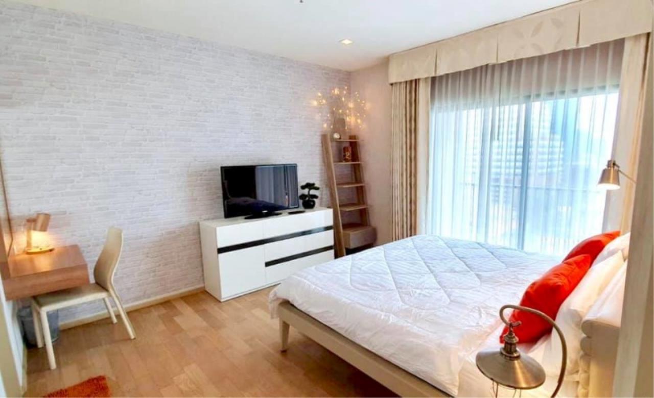 Century21 Skylux Agency's Noble Reveal / Condo For Sale / 1 Bedroom / 48 SQM / BTS Ekkamai / Bangkok 8