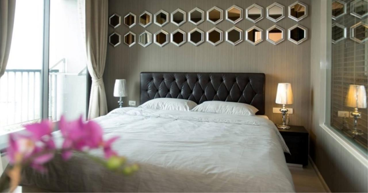 Century21 Skylux Agency's Rhythm Sukhumvit 44/1 / Condo For Sale / 1 Bedroom / 45 SQM / BTS Phra Khanong / Bangkok 7