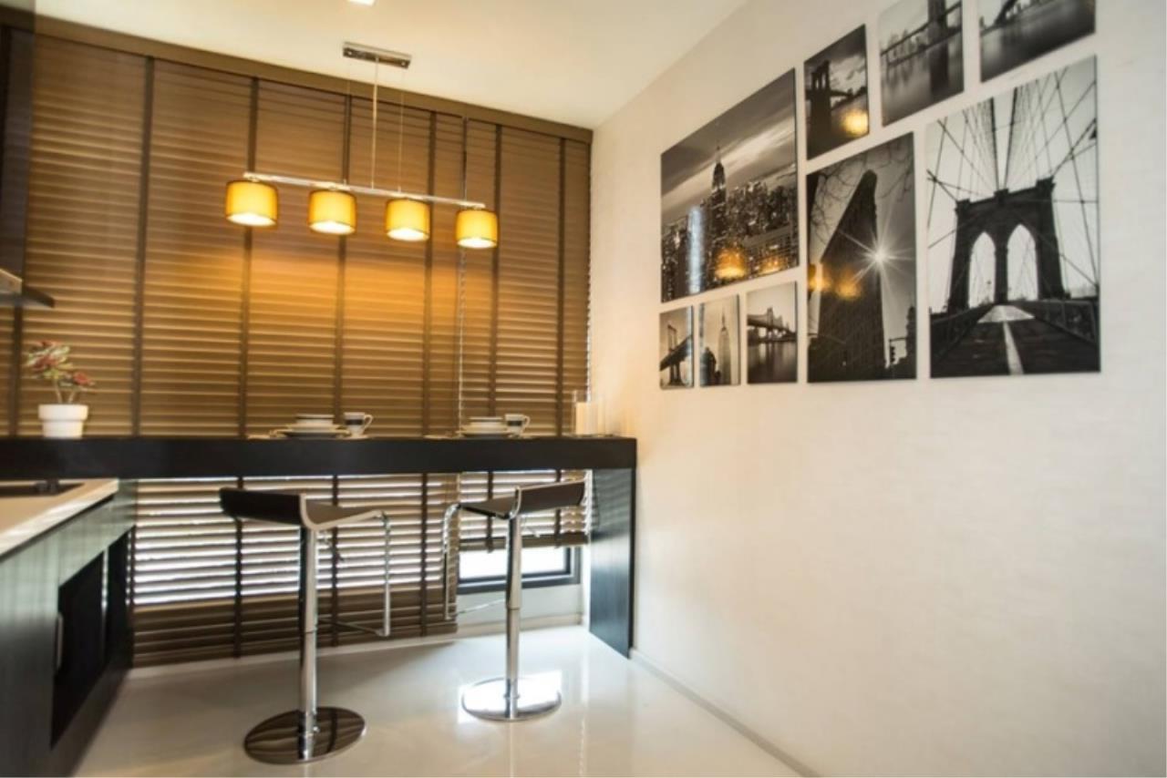 Century21 Skylux Agency's Rhythm Sukhumvit 44/1 / Condo For Sale / 1 Bedroom / 45 SQM / BTS Phra Khanong / Bangkok 3