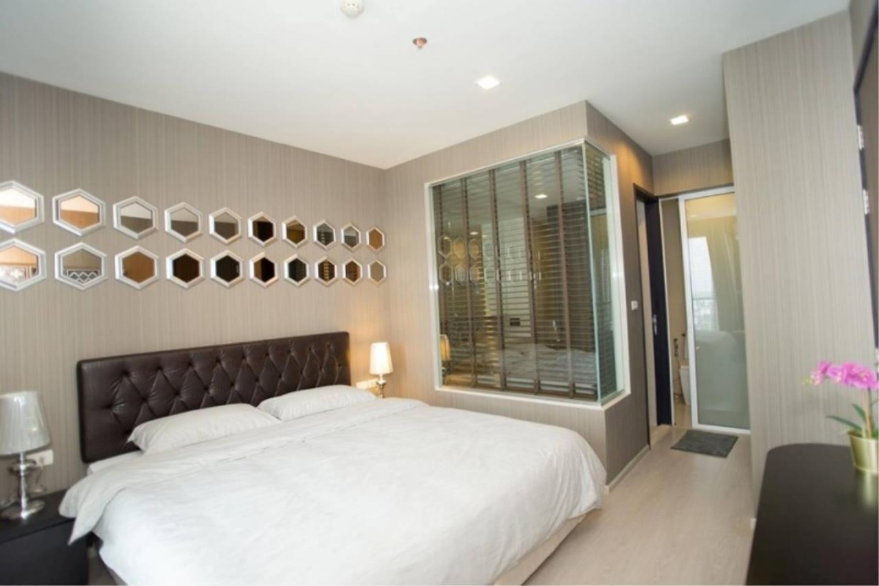 Century21 Skylux Agency's Rhythm Sukhumvit 44/1 / Condo For Sale / 1 Bedroom / 45 SQM / BTS Phra Khanong / Bangkok 5