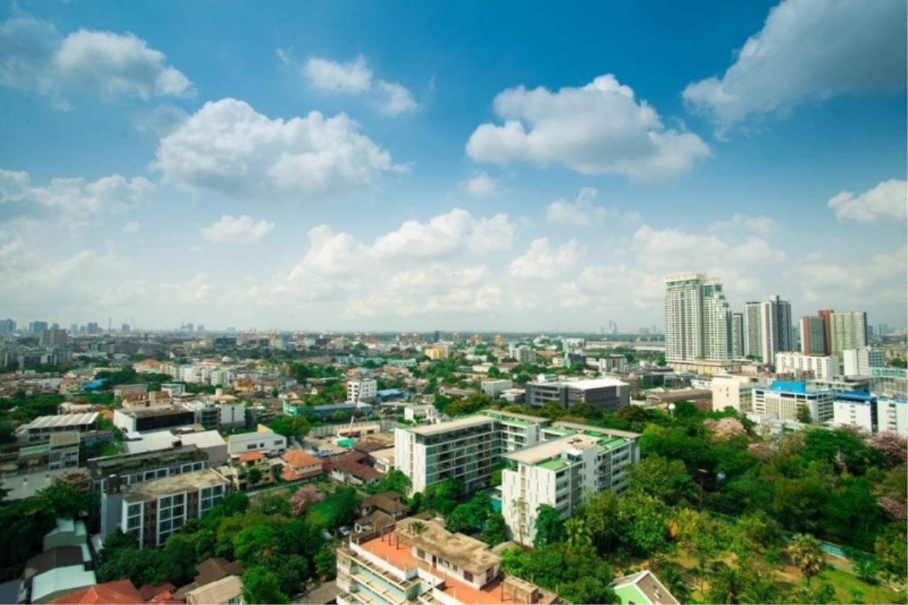 Century21 Skylux Agency's Rhythm Sukhumvit 44/1 / Condo For Sale / 1 Bedroom / 45 SQM / BTS Phra Khanong / Bangkok 8