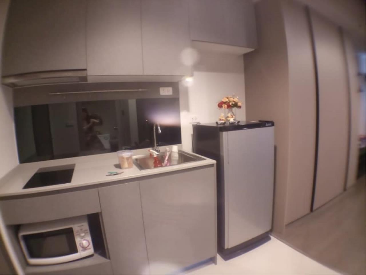 Century21 Skylux Agency's Ideo Sukhumvit 93 / Condo For Rent / 1 Bedroom / 27 SQM / BTS Bang Chak / Bangkok 8