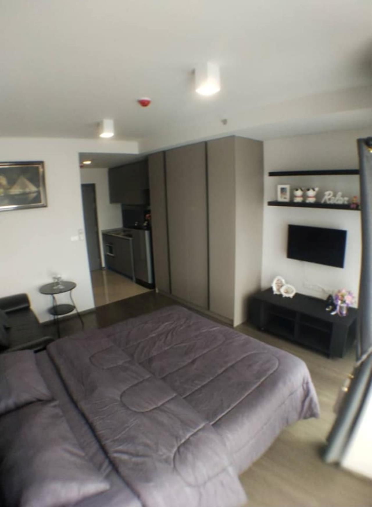 Century21 Skylux Agency's Ideo Sukhumvit 93 / Condo For Rent / 1 Bedroom / 27 SQM / BTS Bang Chak / Bangkok 6