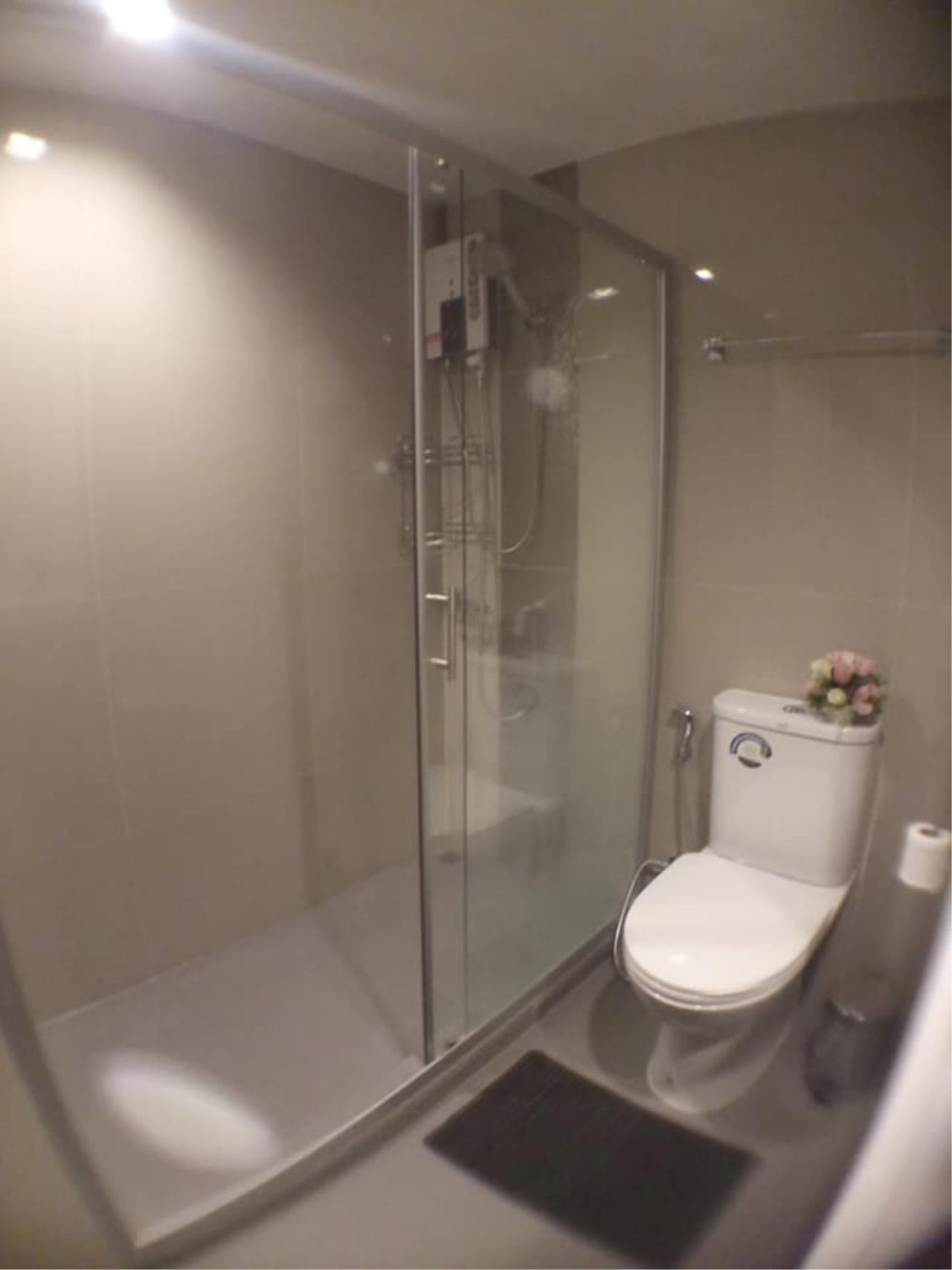 Century21 Skylux Agency's Ideo Sukhumvit 93 / Condo For Rent / 1 Bedroom / 27 SQM / BTS Bang Chak / Bangkok 10