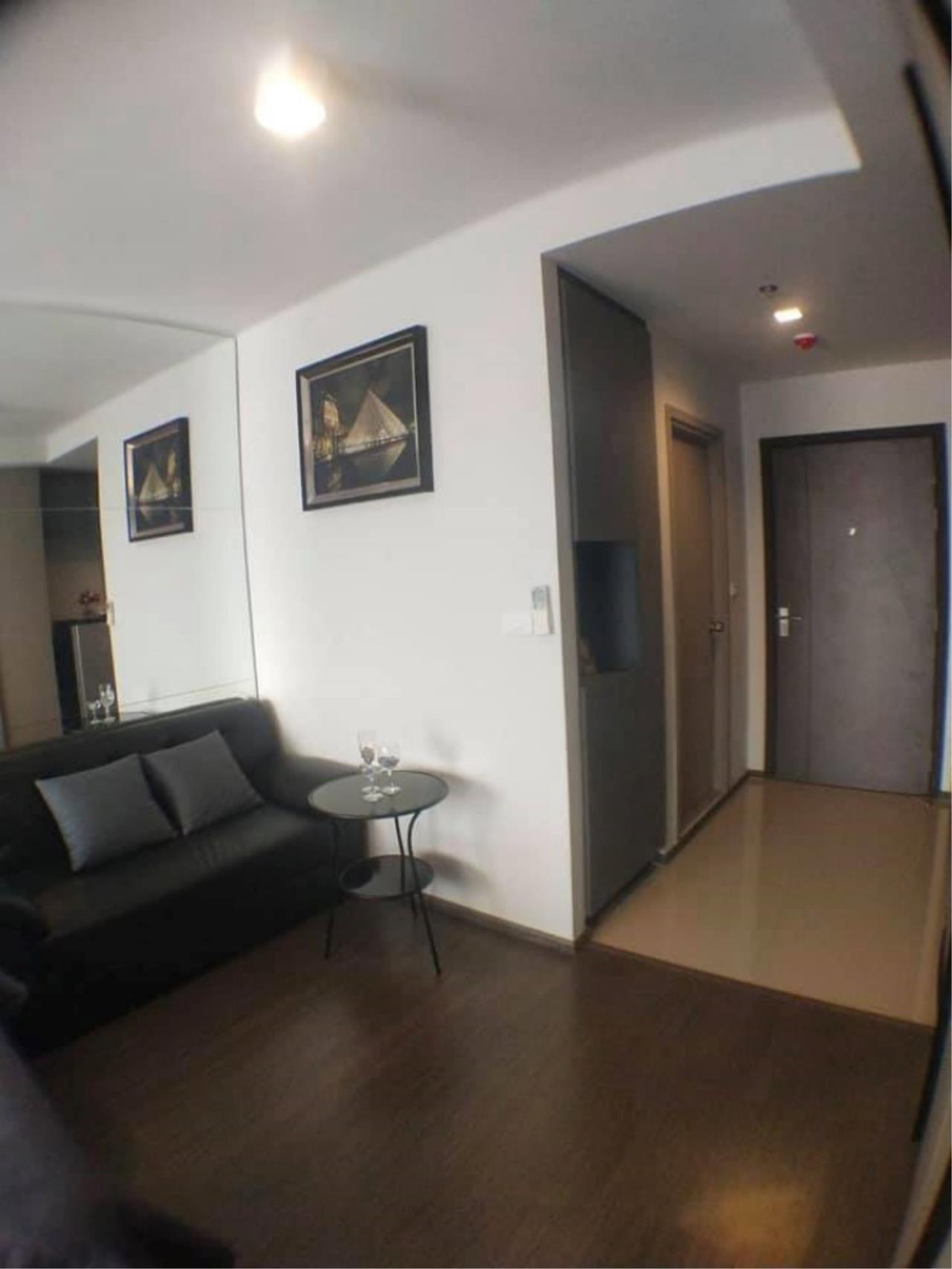 Century21 Skylux Agency's Ideo Sukhumvit 93 / Condo For Rent / 1 Bedroom / 27 SQM / BTS Bang Chak / Bangkok 3