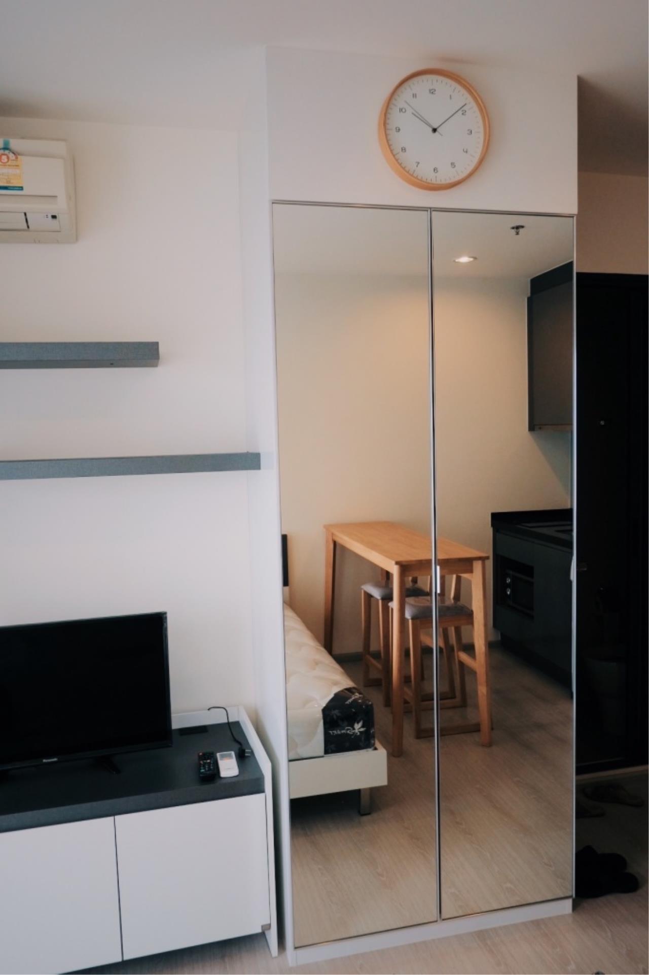 Century21 Skylux Agency's Rhythm Asoke / Condo For Sale / 1 Bedroom / 21.5 SQM / BTS Asok / Bangkok 5