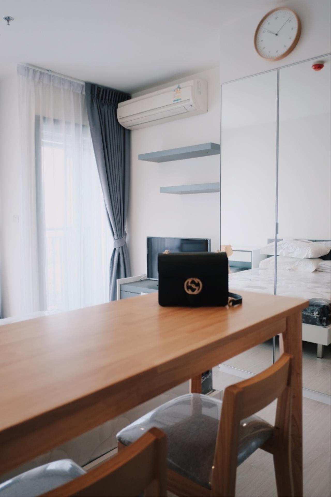 Century21 Skylux Agency's Rhythm Asoke / Condo For Sale / 1 Bedroom / 21.5 SQM / BTS Asok / Bangkok 4