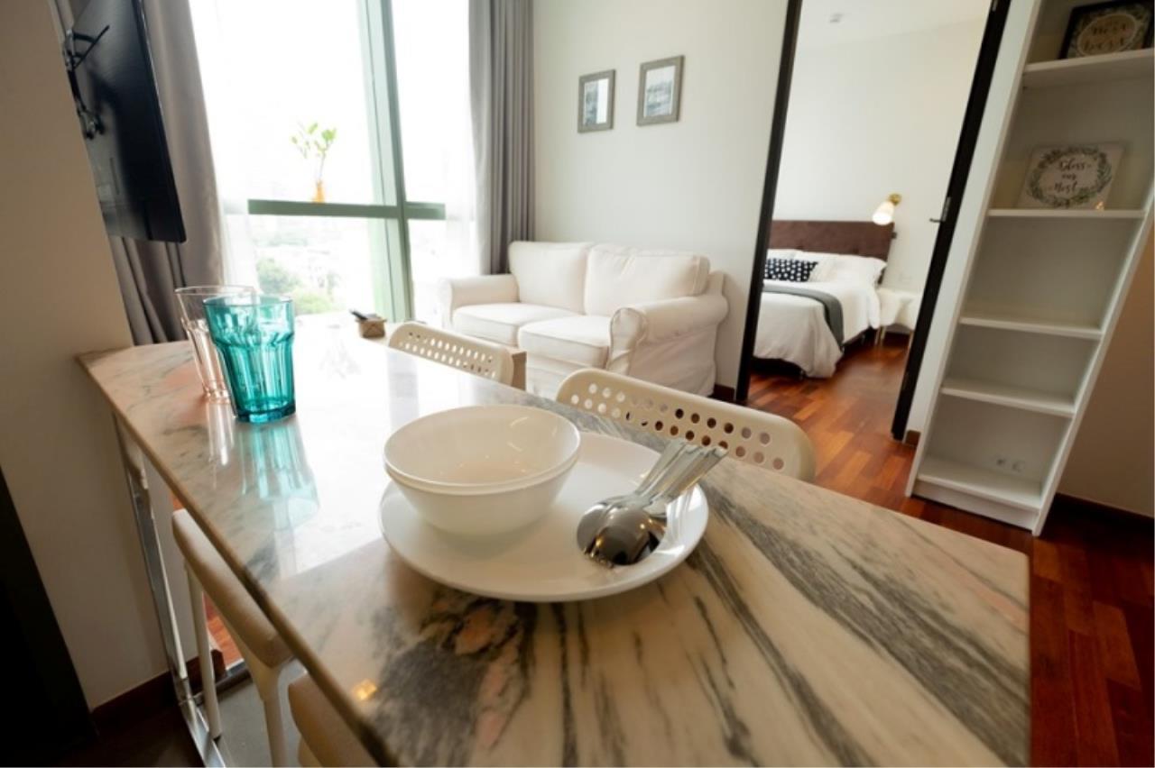 Century21 Skylux Agency's Wish Signature Midtown Siam / Condo For Rent / 1 Bedroom / 35 SQM / BTS Ratchathewi / Bangkok 1