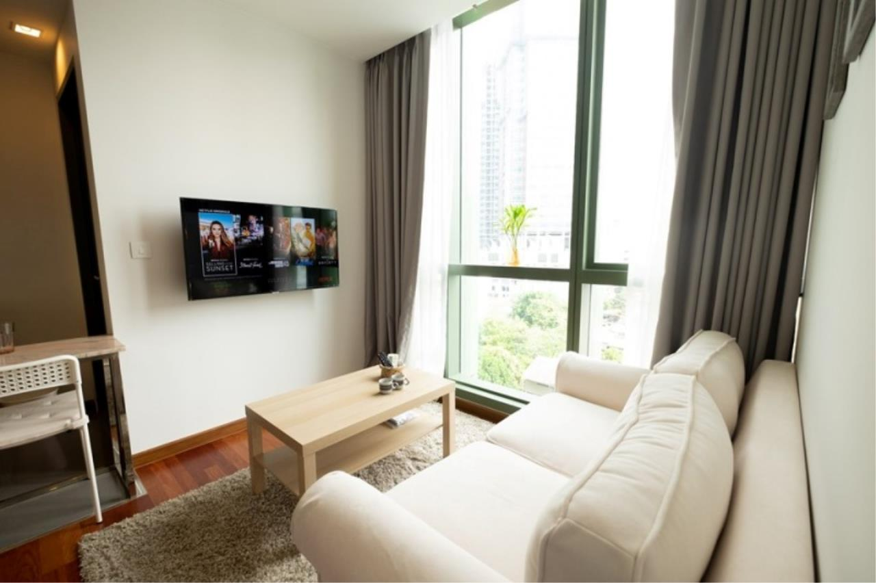 Century21 Skylux Agency's Wish Signature Midtown Siam / Condo For Rent / 1 Bedroom / 35 SQM / BTS Ratchathewi / Bangkok 4