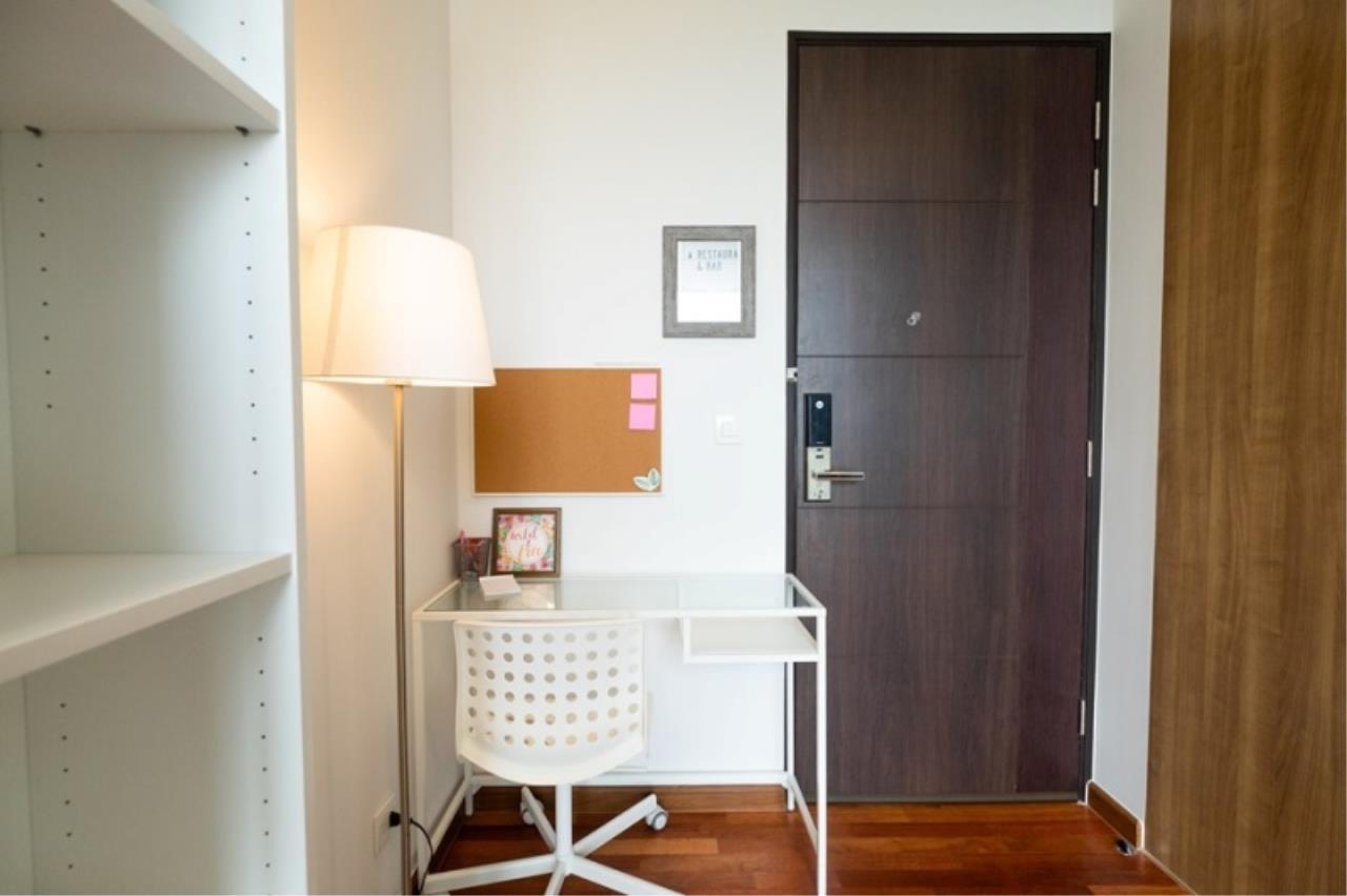 Century21 Skylux Agency's Wish Signature Midtown Siam / Condo For Rent / 1 Bedroom / 35 SQM / BTS Ratchathewi / Bangkok 6