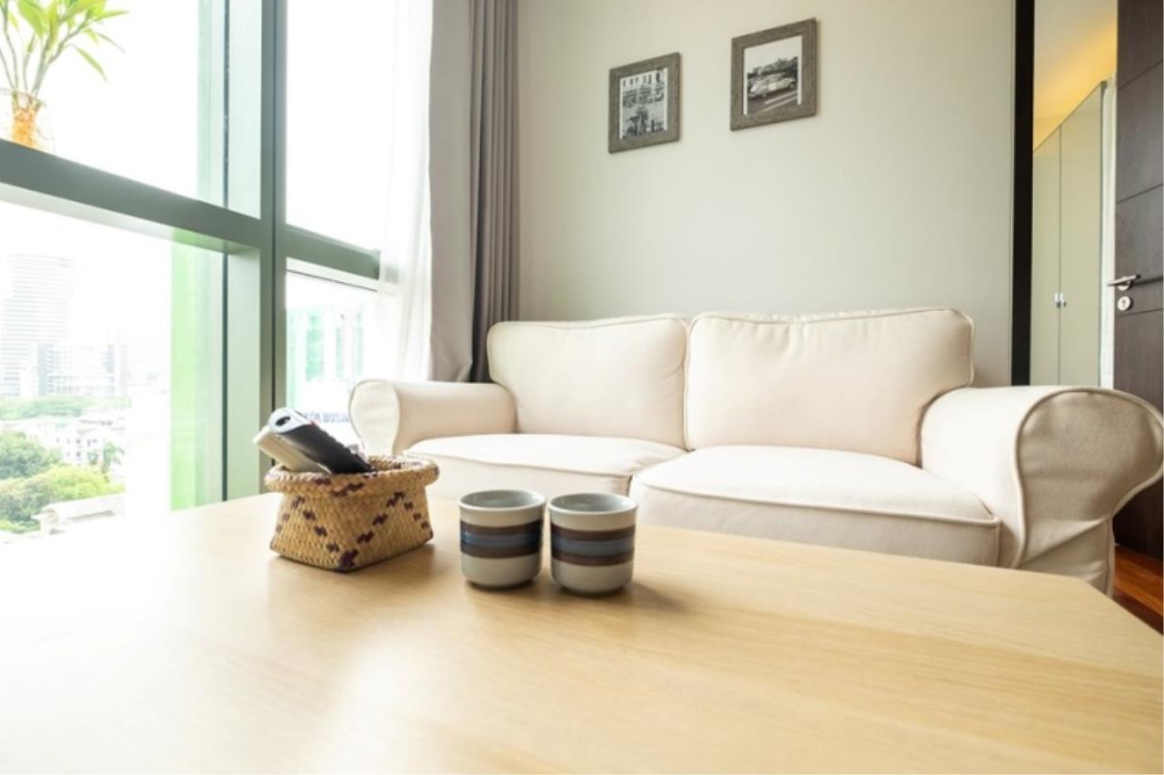 Century21 Skylux Agency's Wish Signature Midtown Siam / Condo For Rent / 1 Bedroom / 35 SQM / BTS Ratchathewi / Bangkok 2