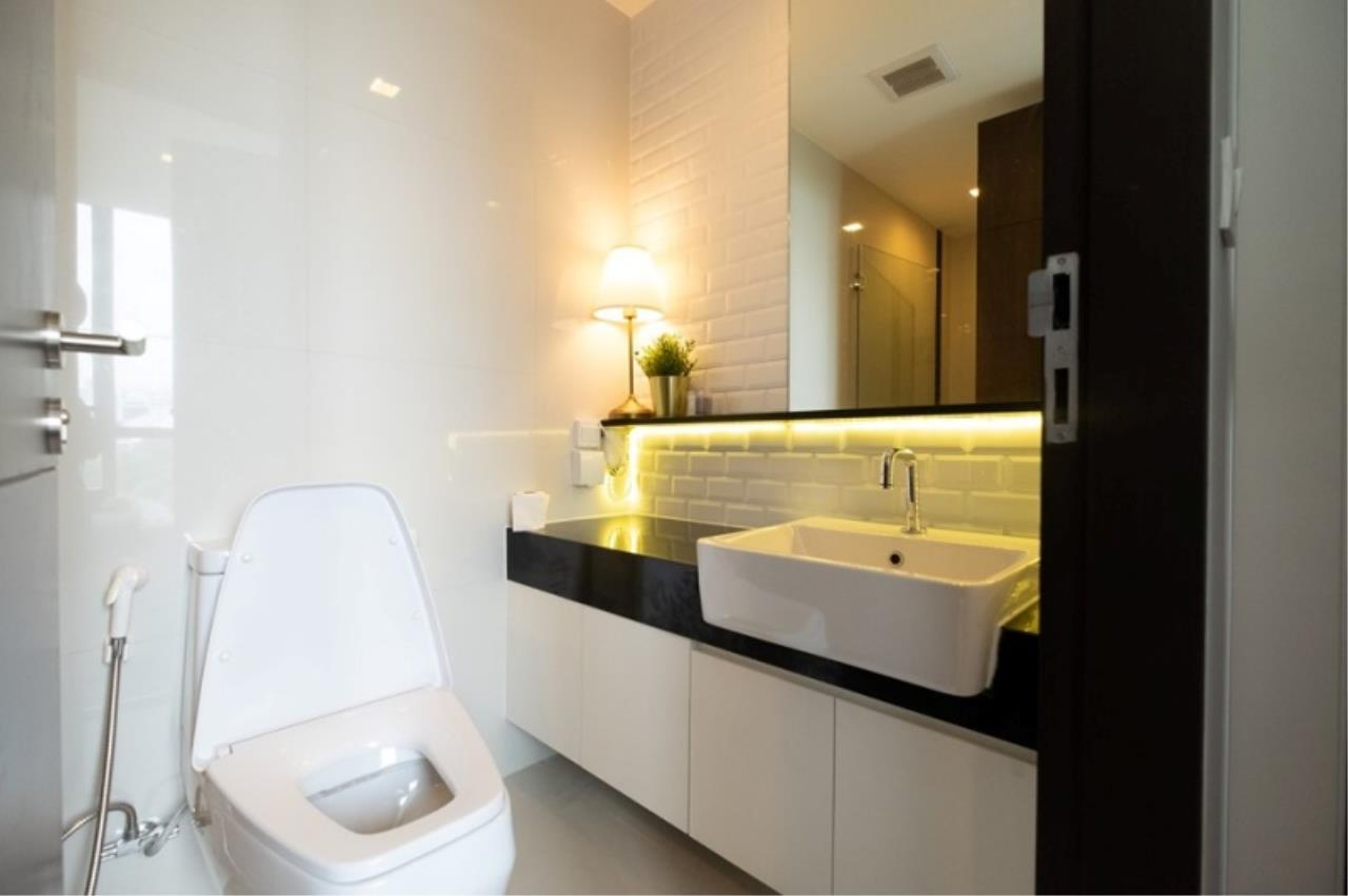 Century21 Skylux Agency's Wish Signature Midtown Siam / Condo For Rent / 1 Bedroom / 35 SQM / BTS Ratchathewi / Bangkok 10