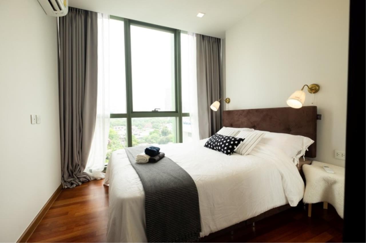 Century21 Skylux Agency's Wish Signature Midtown Siam / Condo For Rent / 1 Bedroom / 35 SQM / BTS Ratchathewi / Bangkok 5