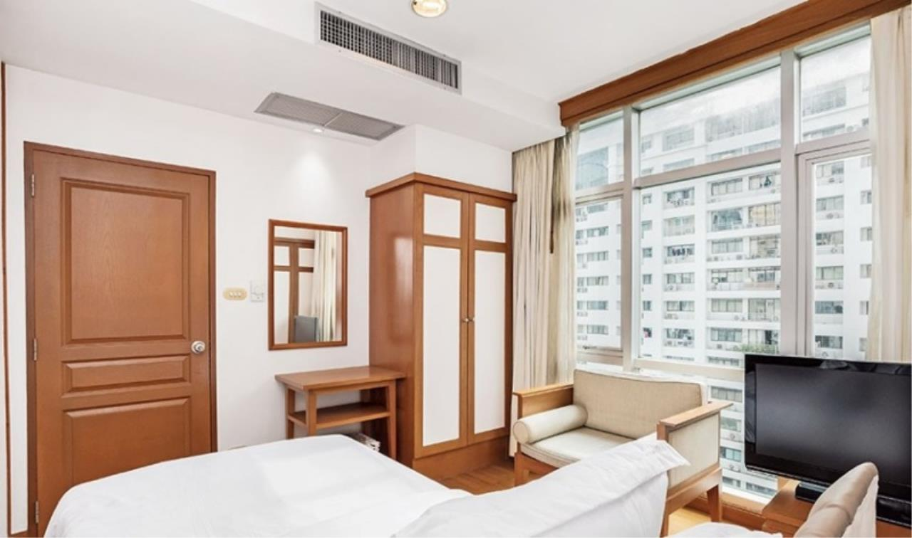Century21 Skylux Agency's Grand Langsuan / Condo For Rent / 2 Bedroom / 100 SQM / BTS Chit Lom / Bangkok 5