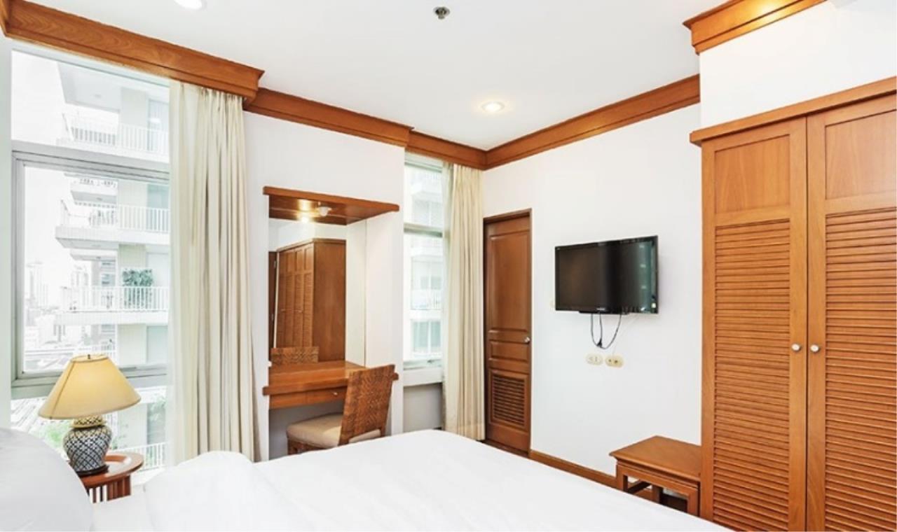 Century21 Skylux Agency's Grand Langsuan / Condo For Rent / 2 Bedroom / 100 SQM / BTS Chit Lom / Bangkok 3
