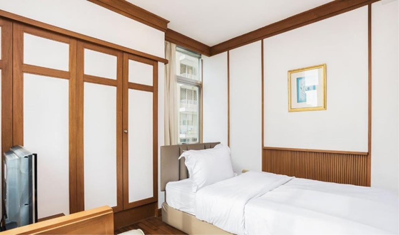 Century21 Skylux Agency's Grand Langsuan / Condo For Rent / 2 Bedroom / 100 SQM / BTS Chit Lom / Bangkok 4