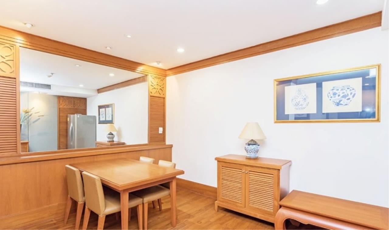 Century21 Skylux Agency's Grand Langsuan / Condo For Rent / 2 Bedroom / 100 SQM / BTS Chit Lom / Bangkok 9