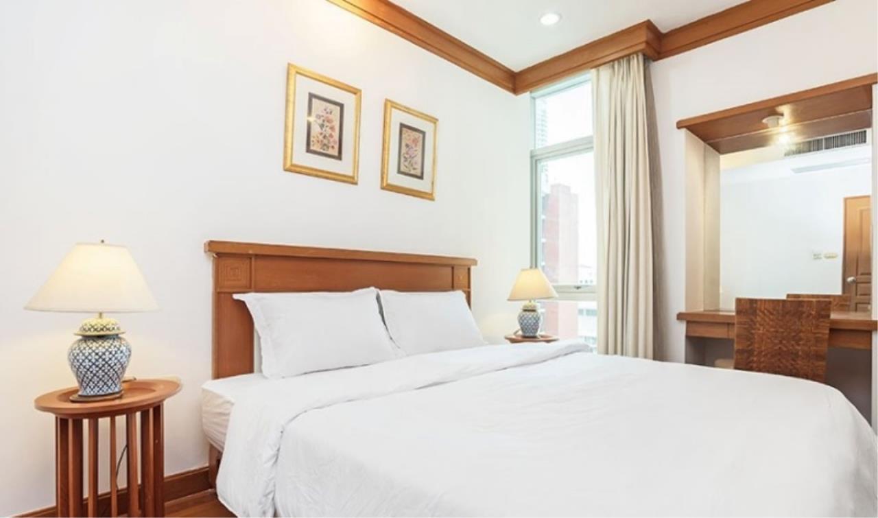 Century21 Skylux Agency's Grand Langsuan / Condo For Rent / 2 Bedroom / 100 SQM / BTS Chit Lom / Bangkok 8