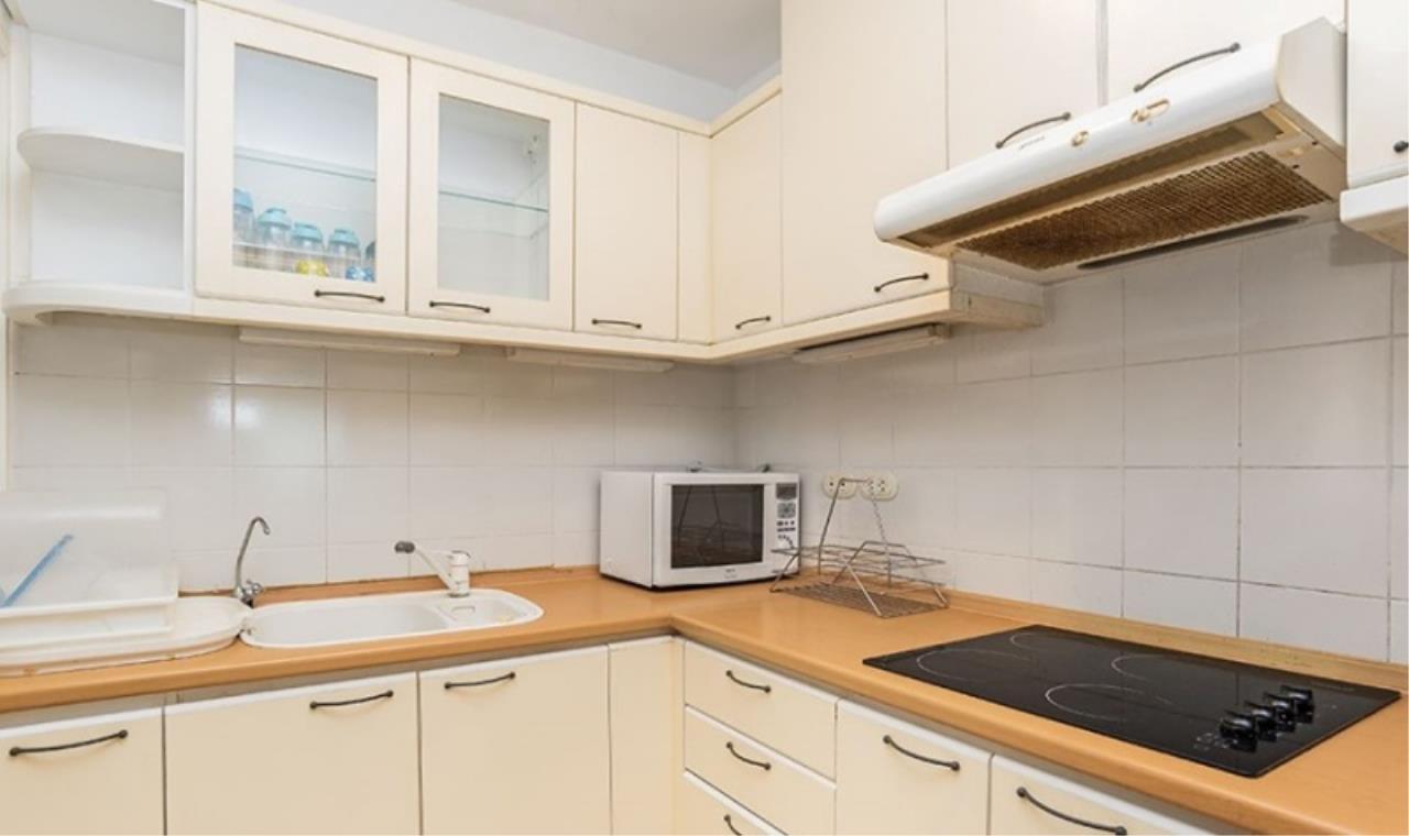 Century21 Skylux Agency's Grand Langsuan / Condo For Rent / 2 Bedroom / 100 SQM / BTS Chit Lom / Bangkok 10